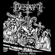 Besatt - Diabolic Altar (Mystes,Throneum,Morbid Execution)
