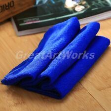 """1PC Car Glasses Washing Duster Cleaning Cloth Absorbent Microfiber Towel 12""""x18"""""""