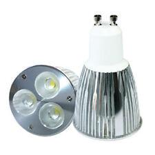 20x MR16 GU10  6W Spot downlight LED lamp bulb , 110~130VAC, 60°, 380lm