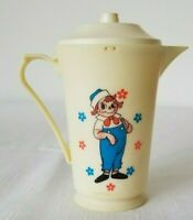 """Vintage RAGGEDY ANDY'S  """"PITCHER"""" 1978 Bobbs Merrill Co.    RARE"""