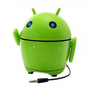 GOgroove Android PAL Lautsprecher tragbar