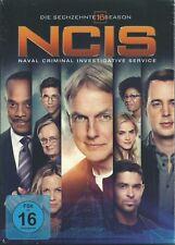 NCIS - Navy CIS - Staffel Season 16 Neu & OVP