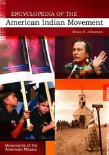 Encyclopedia Of The American Indian Movement (movements Of The American Mosai...