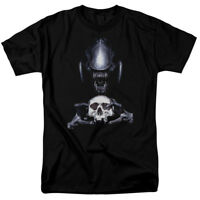 Alien Movie Trophy 1979 Officially Licensed Adult T-Shirt