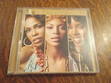 cd album destiny's child #1's