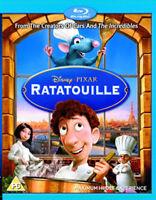 Ratatouille Blu-Ray Nuevo Blu-Ray (BUY0047101)