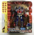 Transformers ROTF Optimus Prime \