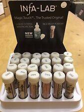 BULK  Infa-Lab, Inc  Magic Touch Nick Relief Powder Infalab