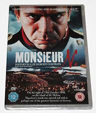 MONSiEUR N - DVD - NEW & SEALED BOX