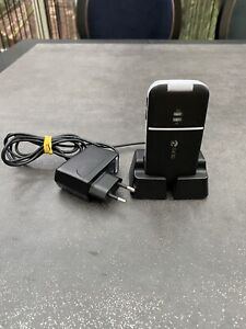Téléphone Mobile Doro Phone Easy 410gsm - Noir