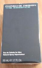 PORSCHE Design The Essence for Men 1.7oz 50ml Eau de Toilette Perfume NEW IN BOX