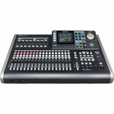 Tascam DP-24SD Digital Portastudio DP24SD  AUTHORIZED DEALER! 4 FREE MIC CABLES!