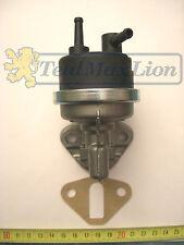 Pompe d'alimentation Peugeot 203 403 D3/D4 404 carbu 504 carbu 505 XN1 XM7 J7 P4