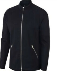 $650 Nike ESC Knit Track Jacket Every Stitch Considered Mens M CW3744 414