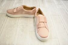 Naturalizer Charlie Casual Slip On Shoes - Women's Size 10 W - Chai Satin NEW!