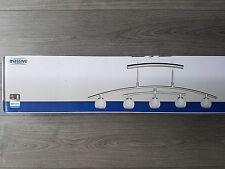 Pendelleuchte Marimi 5 flg. Pendel Leuchte Modern Massive Höhenverstellbar 40655