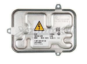 AL Xenon HID Ballast Control Unit 130732925700 1307329120 130732925701