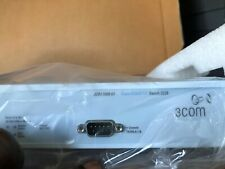 3Com SuperStack 3 Switch 3226 26-Port Switch with Brackets - 3CR17500-91