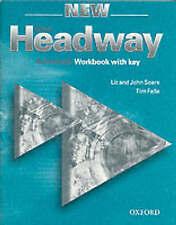NEW HEADWAY: ADVANCED - WORKBOOK WITH KEY., Soars, Liz & John, & Tim Falla., Use