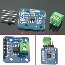 MAX6675/MAX31855 K Type Thermocouple Sensor Module Breakout Board Temperature