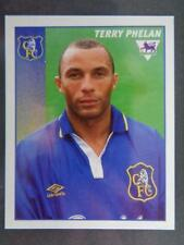 Merlin Premier League 97 - Terry Phelan Chelsea #88