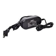 HQRP AC Adapter for JVC Everio GZ-MG630RU GZ-MG630RUS GZ-MG630S GZ-MG630SE