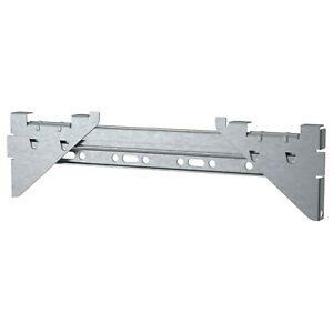 "IKEA EKET Mounting Suspension Rail 13 3/4 "", 003.400.47 New in Box"