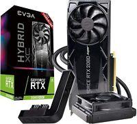 EVGA GeForce RTX 2080 Super Xc Hybrid Gaming 8GB GDDR6 08G-P4-3188-Kp