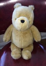 CLASSIC POOH GUND STUFFED ANIMAL
