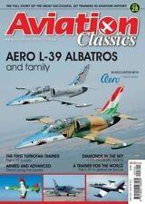 Aero L-39 Albatros Aviation Classics Issue 28 bookazine papier