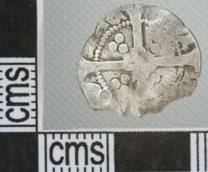Great Britain England Edward I-IV Medieval Hammered Silver Penny Coin York