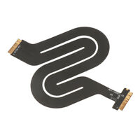 Keyboard Flex Cable for MacBook Retina 12inch A1534 2016 Computer Component