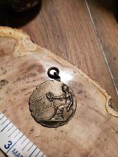 Antique Medal Stamp Club 1st Prize