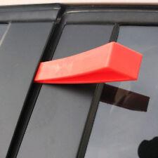 Car Door Window Wedge Trim Nylon Window Kit Paintless Dent Repair Auxiliary Tool