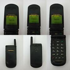 CELLULARE MOTOROLA V50 NERO GSM SIM FREE DEBLOQUE UNLOCKED