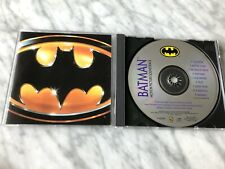 PRINCE Batman Soundtrack CD EARLY PRESS 1989 Warner 9 25936-2 Features: Batdance