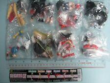 Yujin gashapon figure Sega Gals Collection 02 SP