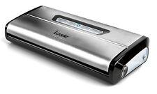 Luvele Deluxe Vacuum Sealer Vacuum Food Saver Includes 20M Vacuum Bags