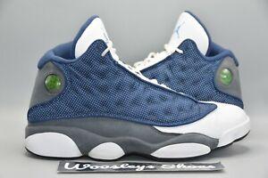 """Nike Air Jordan 13 Retro """"Flint"""" 2020 (414571-404) Size 11"""