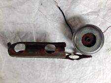 Original Vintage Delta Bicycle Tank Horn - Schwinn -