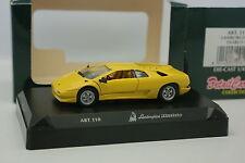 Detail Cars 1/43 - Lamborghini Diablo Amarillo