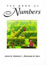 Numbered Hardback Mathematics & Science Books in English