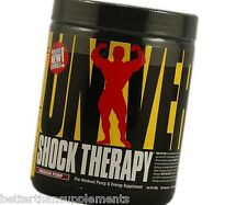 Universal Nutrition Shock Therapy 200 grams Pre-Workout - Hawaiian Pump !!!