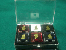 CUSTOM QUALITY DICE GREAT TO COLLECT
