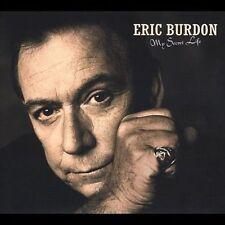 Eric Burdon / My Secret Life (CD) Eric Rigler, Jon Cleary, Ivan Neville   IMPORT