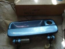 gm RH door handle lt blue part # 16624164 nib 16607268