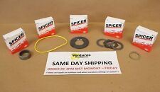 Thrust Washer Bearing Kit Ford Super Duty F250 F350 Excursion Dana 50 or 60