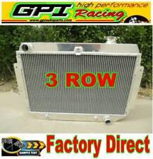 GPI  Radiator  for HOLDEN Kingswood HG HT HK HQ HJ HX HZ V8 Chev engine AT MT