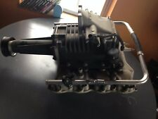 ROUSH Supercharger for 04-08 FORD F-150