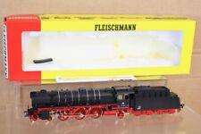 Fleischmann 4169DB Negro 4-6-2 Clase Br 01 164 Dampflok Locomotoras en Caja NG